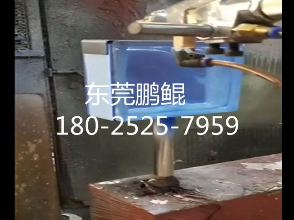 玻璃砖自动化喷漆设备